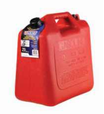25L Gas Can