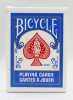 Cartes à jouer Bicycle Poker