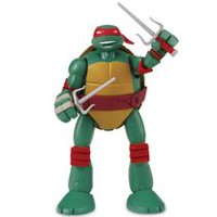Teenage Mutant Ninja Turtles - Mutations - Pet Turtle to Ninja Turtle – Raphael