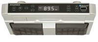 Sylvania Under Counter Bluetooth FM Radio