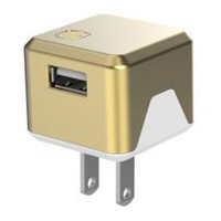 Scosche® Compact USB Wall Charger