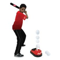 Rawlings Pop-Up Baseball Toy Pitching Machine