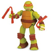 Teenage Mutant Ninja Turtles - Mutations - Mix & Match Michelangelo