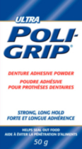 Poligrip Ultra Powder 50 g