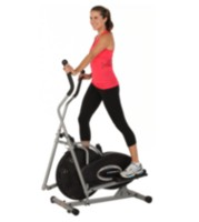 Exerciseur elliptique compact d'Exerpeutic