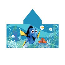 Finding Dory Hooded Towel