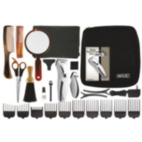Wahl Signature Series Charge Pro Clipper Kit
