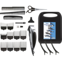 Wahl Home Pro Haircutting Kit