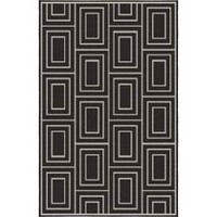 KORHANI home Topple Tower Patio Rug