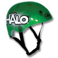 Halo Rise Above Multi-Sport Helmet