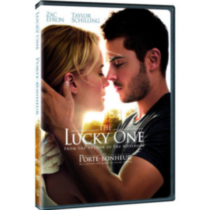 The Lucky One (Bilingual)