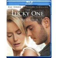 The Lucky One (Blu-ray) (Bilingual)