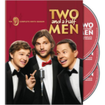Two And A Half Men: The Complete Ninth Season