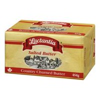 Lactantia® Country Churned Salted Butter