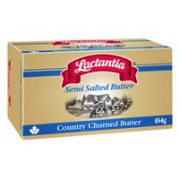 Lactantia Semi Salted Butter