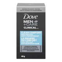 Dove Men+CareMD Le propre du confort Antisudorifique