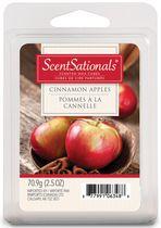 ScentSationals Wax Cinnamon Apples
