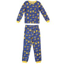 Universal Despicable Me Boys' 2-Piece Thermal Underwear Set 4