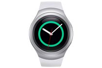 Montre intelligente Smartwatch Gear S2 de Samsung Blanc