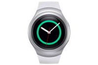 Samsung Gear S2 Smartwatch White