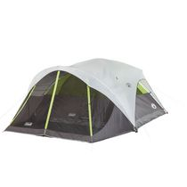 Coleman  8 Person Fast Pitch Steel Creek Tent