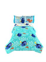 Finding Dory Twin/Full Comforter