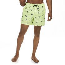 George Men's Patch Pocket Swim Short