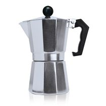 Today by Primula 6-Cup Aluminum Stovetop Espresso Coffee Maker