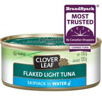 Clover Leaf Flaked Light Tuna