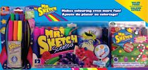Mr. Sketch Holiday Kit With Neon Markers