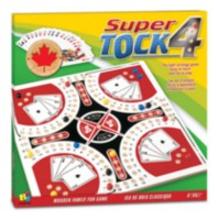 Super Tock 4 Players