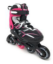 Chicago Skates Pink MA7 Adjustable Rollerblades