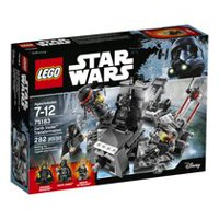 LEGO Star Wars TM Darth Vader™ Transformation (75183)