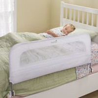 Summer Infant Safety Bedrail-White