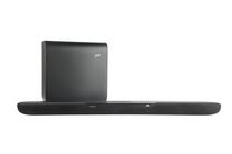 Polk Audio MagniFi One 250W Sound Bar with Wireless Subwoofer