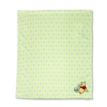 "Winnie the Pooh ""Sunny Days"" Ultra Plush Blanket"