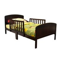 Lit d'enfant Harrisburg de Rack Furniture Espresso