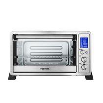 Toshiba Digital 6-Slice Convection Toaster Oven
