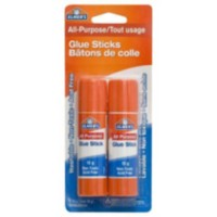 Elmer's All-Purpose Glue Sticks - 2 pack