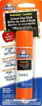 Elmer's Repositionable School Glue Stick 25g