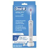 Oral-B Vitality 3D White Rechargeable Electric Toothbrush