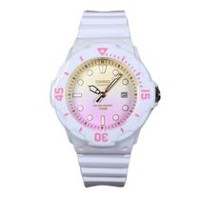 Casio Canada Women's Resin Dive Inspired Watch