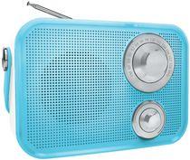 iHome iBT210 Bluetooth Dual Alarm FM Clock Radio with