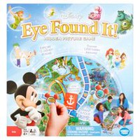 Wonder Forge: Disney - Eye Found It! Jeu