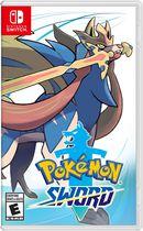 Jeu vidéo Pokémon Sword pour (Nintendo Switch)