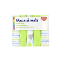 Garanimals Washcloths for Boy