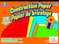 Elmer's Construction Paper