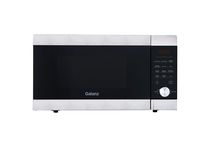 Galanz ExpressWave 1.3 Cu.Ft Sensor Cooking Microwave Oven, Stainless Steel