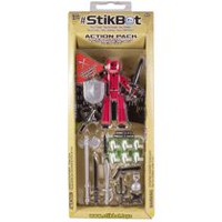 Zing #Stikbot Action Figure Pack