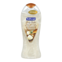 Softsoap* Shea Butter Body Wash